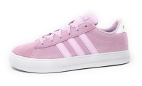 adidas Daily 2.0 Sportschuhe Kinder Sneaker Rosa