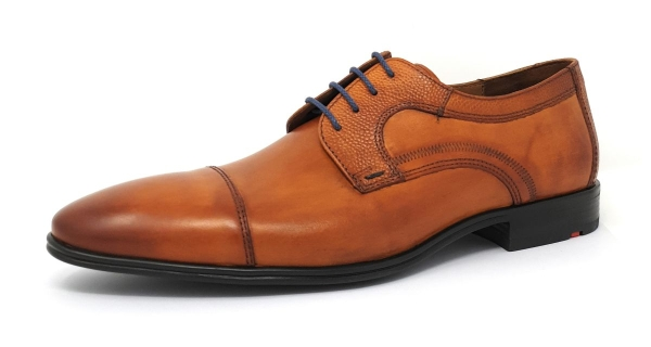 Lloyd Orwin Herrenschuhe Braun Business
