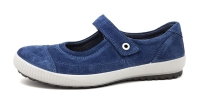 Legero  Damenschuhe Slipper Blau