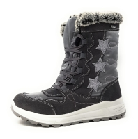 Orion Winterstiefel Grau