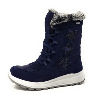 Orion Winterstiefel Blau