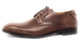 Lloyd Darion Herrenschuhe  Braun Business