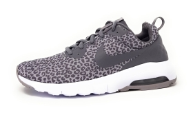 Nike Air Max Motion Damenschuhe Outdoor Sportschuh Grau Sport Outdoor