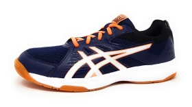 Asics Upcourt 3 Herrenschuhe  Blau