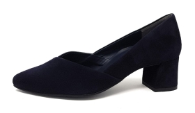Paul Green  Damenschuhe Pumps Blau