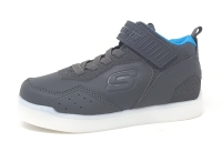 Skechers Energy light Schnürer Grau