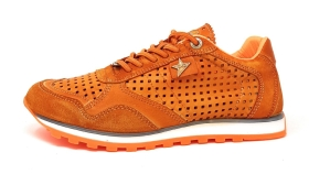 Cetti  Damenschuhe Sneaker Orange