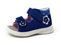 Superfit POLLY Kinderschuhe Minilette Blau