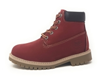 Dockers Boots Rot
